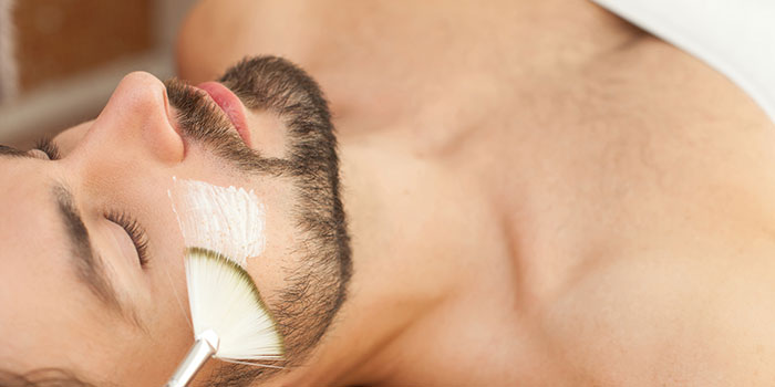 hemsida massage ansiktsbehandling i Umeå