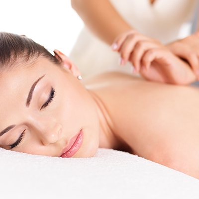 webbkamera massage ansiktsbehandling i Umeå